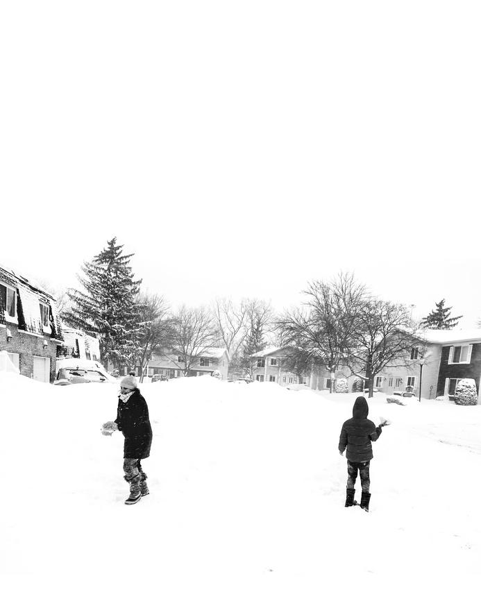 squad snow